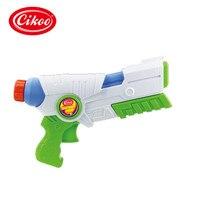 10M Big 350ml High Pressure Large Capacity Water Gun Pistols Toy Children Guns Kids Outdoor Games