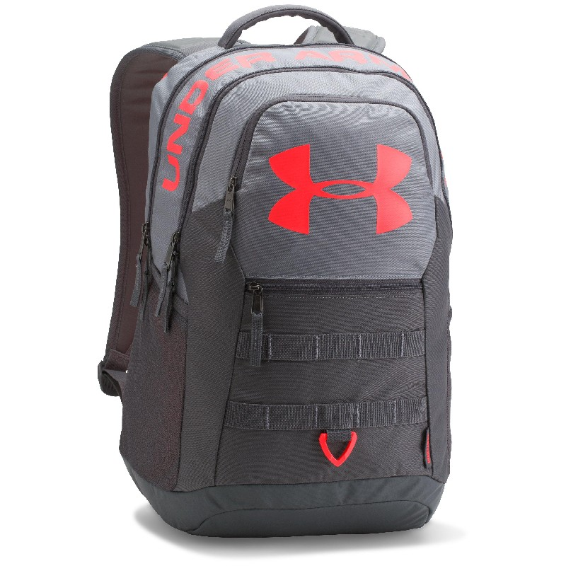City Jogging Bags Under Armour 1300296-035 for male and female man/woman backpack sport school bag TmallFS 2017 men canvas backpack college student school backpack bags for teenagers vintage mochila male casual rucksack travel daypack