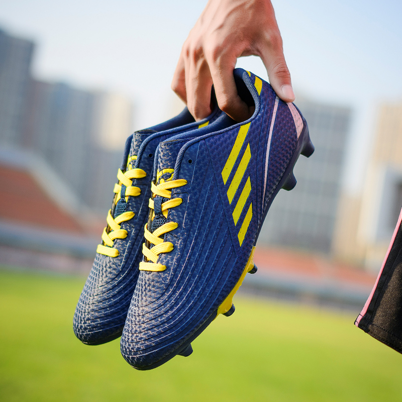 new arrival 6e80b 2997f Professional Soccer Shoes FREAK X CARBON MID PARLEY CLEATS Football Boots  Men Training Sneaker Adult Kids Boys Girls Cleats-in Soccer Shoes from  Sports ...