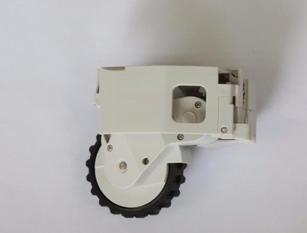 left Wheel for xiaomi Robot Vacuum Cleaner xiaomi robot vacuum cleaner spare parts mi robot accessories