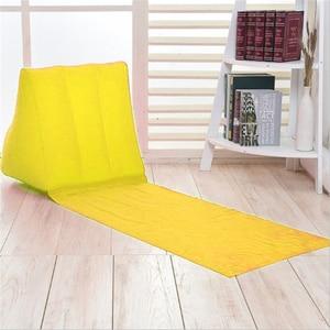 Portable Leisure Air Bed Mattr