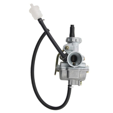GOOFIT PZ16 16mm Carburetor for 50cc 70cc 90cc ATV Dirt Bike Go Kart N090-055-2