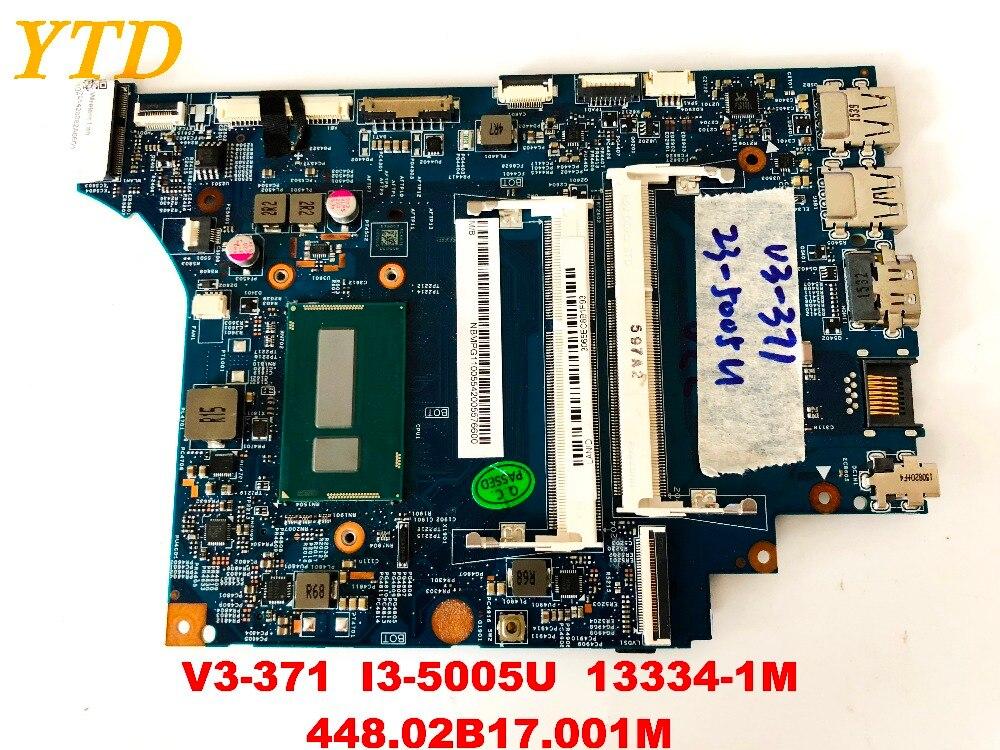 Original for font b ACER b font V3 331 V3 371 laptop motherboard V3 331G V3