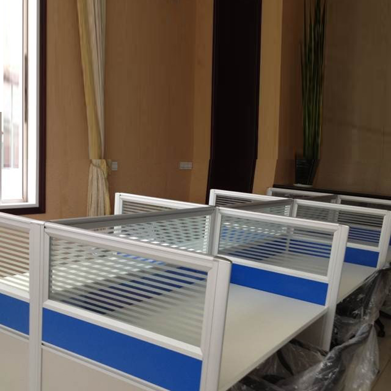 furniture office wall partitions office screens screens desk six card slots 103china mainland cheap office partition