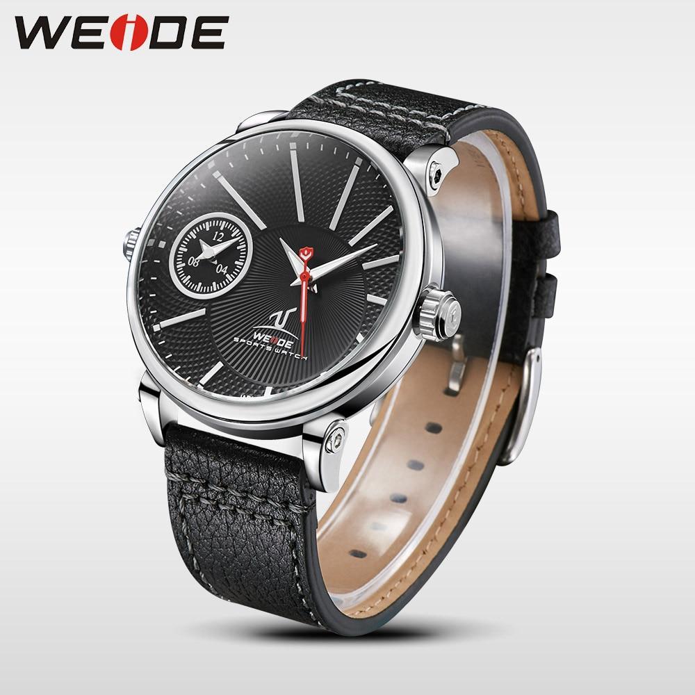 Merk WEIDE Universe Series Japan Quartz horloge Casual meerdere - Herenhorloges - Foto 3
