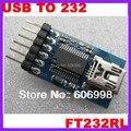 2 pçs/lote FT232RL USB Para Porta Serial Linha USB PARA 232
