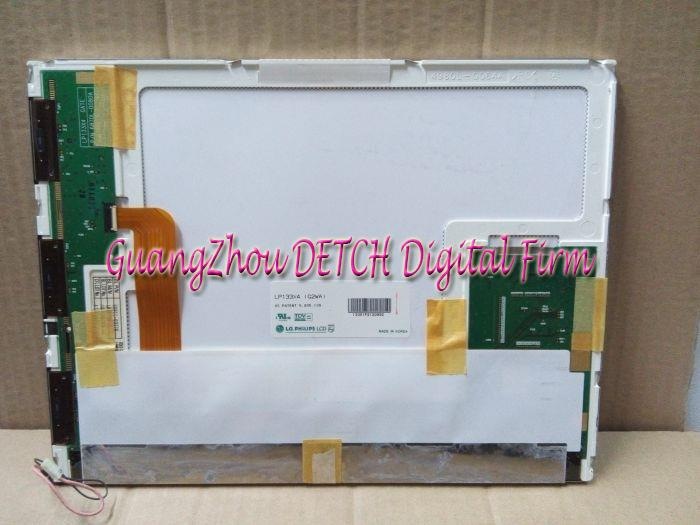 Industrial display LCD screen13.3-inch LP133X4 LCD screen industrial display lcd screen8 4 inch khb084sv1aa g83 lcd screen