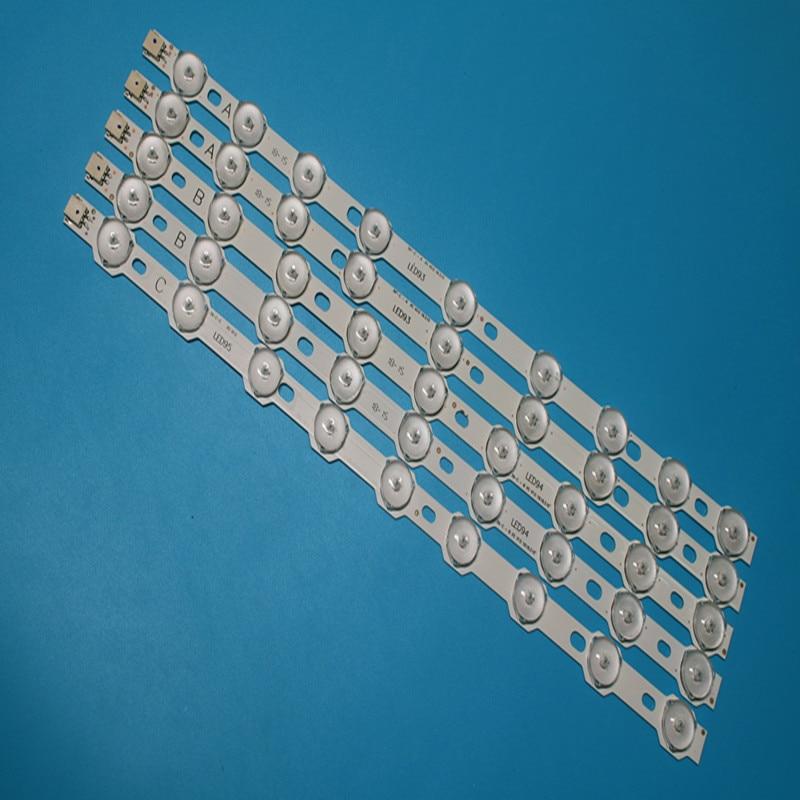 New LED Backlight Strip 40