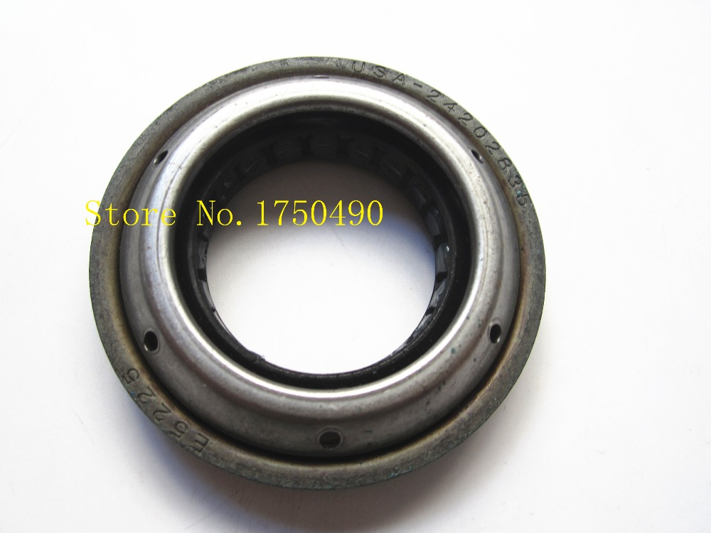 <font><b>Engine</b></font> Drive Shaft Seal For Buick Century Dynasty Regal LaCrosse WA WK <font><b>WL</b></font> UC OEM# 24204330 image
