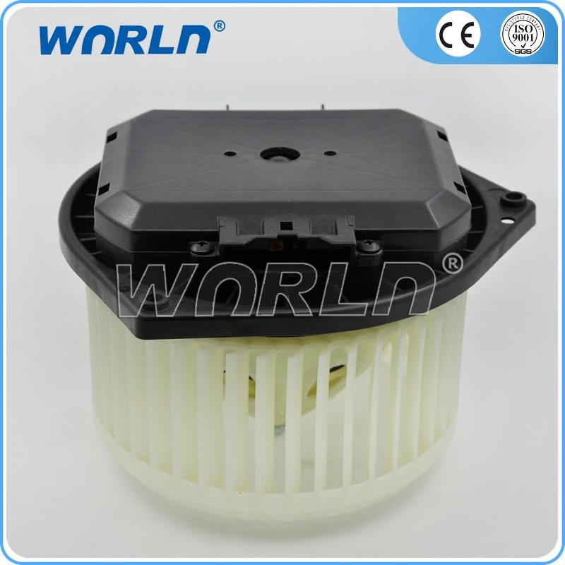 12V Auto AC Fan Heater Blower Motor CCW For NISSAN TEANA/MURANO/ALTIMA/MAXIMA/GT-R/PATHFINDER/FX35 27200-JN00A/27225-AM611 цена