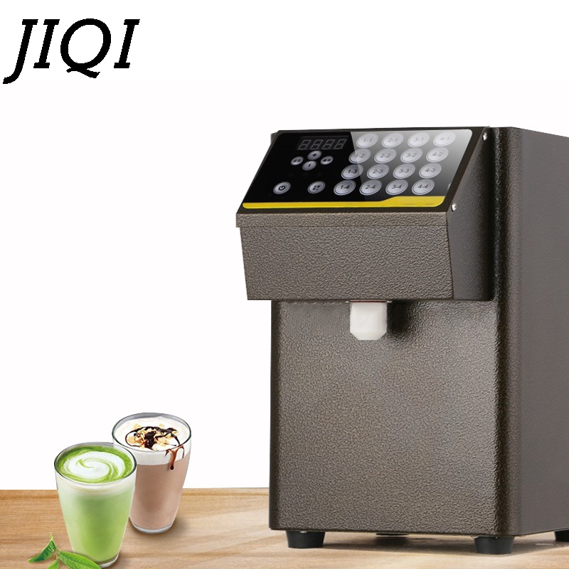 все цены на Fructose quantification machine Bubble milk tea shop automatic precision 16 grid coffee fructose quantitative Syrup Dispenser онлайн