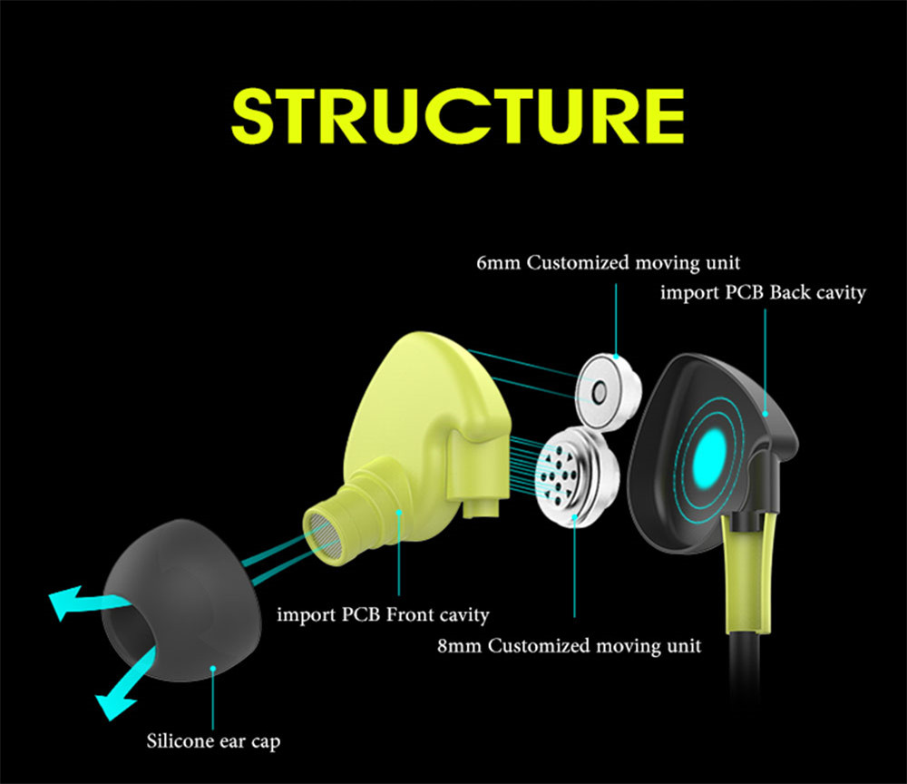 sport headphone with mic  (5)