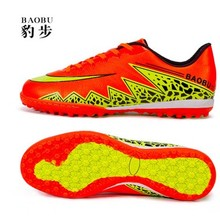 High Quality Football Shoes Men Outdoor Professional Football Training Soccer Shoes Brand Leisure Series Soccer Cleats