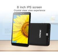 Aoson S8PRO 8 дюймов 4G Телефонный звонок Tablet PC 1 ГБ + 16 ГБ Android 6,0 сим карты Wi Fi Bluetooth фаблет 1280*800 ips мини Планшеты