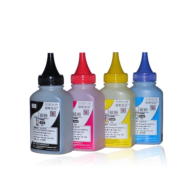 XiongCai Compatible Toner Powder For Samsung Xpress C430 C430W C433W C480 C480FN C480FW 4 Colors Toner Powder For Laser Printer toner powder compatible for ricoh aficio mpc2030 2050 2530 2550 color toner