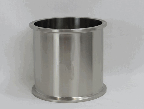 где купить 8inch Tri-Clampx12inch Long Welded Bottom, extractor welded base по лучшей цене