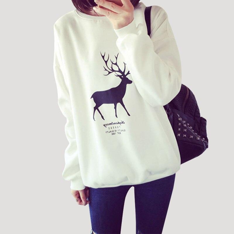 Ladies Sweatshirts Online
