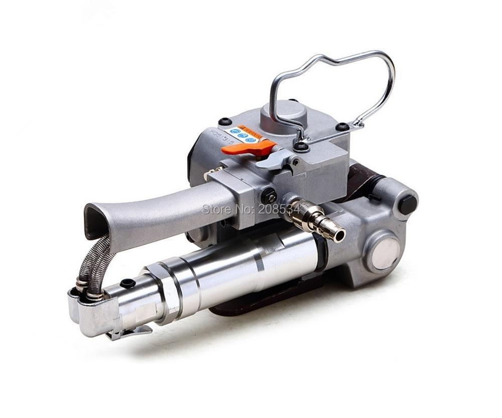 Nuovo strumento di reggiatura pneumatico di saldatura di - Utensili elettrici - Fotografia 3
