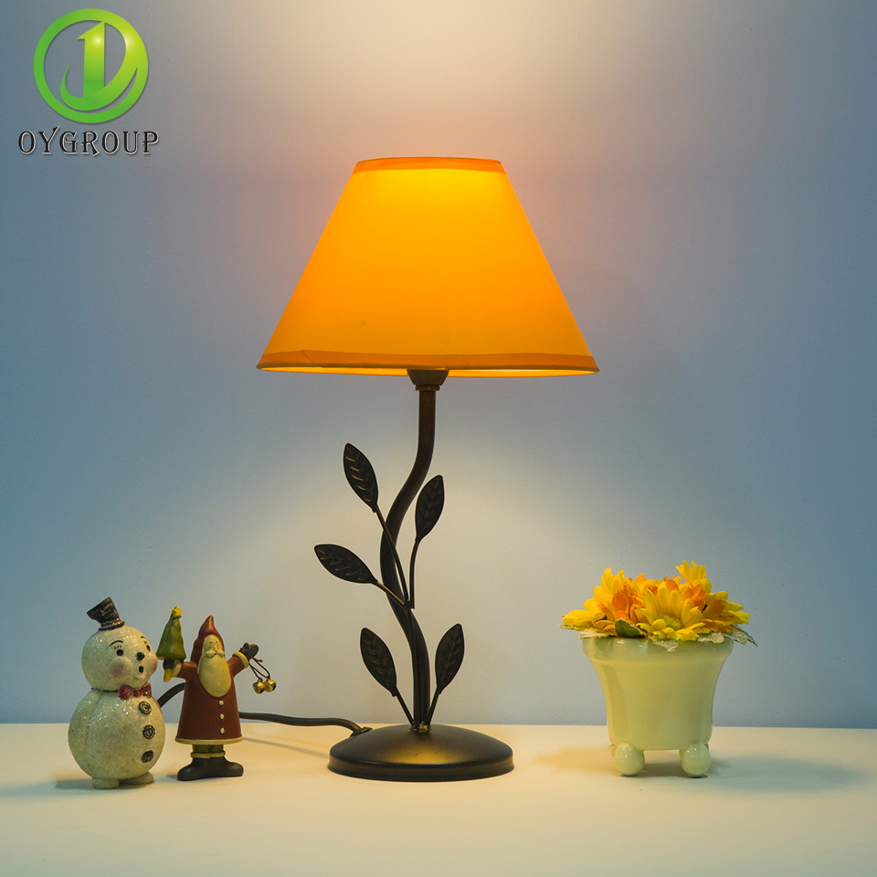 Modern table lamp fashion desk lamps reading light led for Decoration lamps