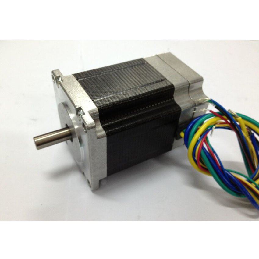 1pc ACT Motor Brushless DC Motor 57BLF03 24V 250W 3000RPM 3Phase Single Shaft CNC Router stels blf h6 24 28