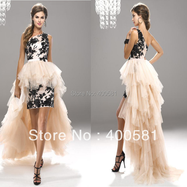 Sassy All Over Sequin Applique Pleated Tulle Overlay Black Nude High ...