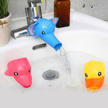 Shower Products Baby Tubs cartoon Faucet