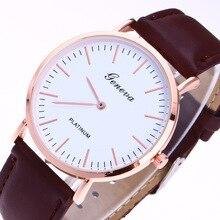 Men's Ultra-thin Watch Geneva Luxury Watch
