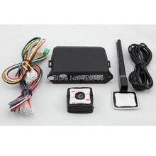 Coche Sensor de Lluvia y Luz POR-R608