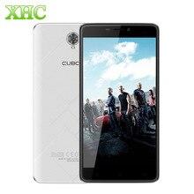 Макс 32 ГБ LTE 4 Г Смартфон CUBOT 4100 мАч Батареи Dual Band Wi-Fi 6.0 дюймов Android 6.0 MT6753A Octa Core RAM 3 ГБ Мобильного Телефона