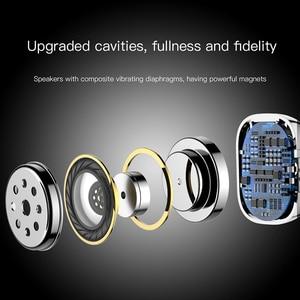 Image 3 - Baseus twsのbluetoothイヤホン電話の耳デュアル真のワイヤレスイヤフォンインテリジェントタッチハンズフリービジネスヘッドセット