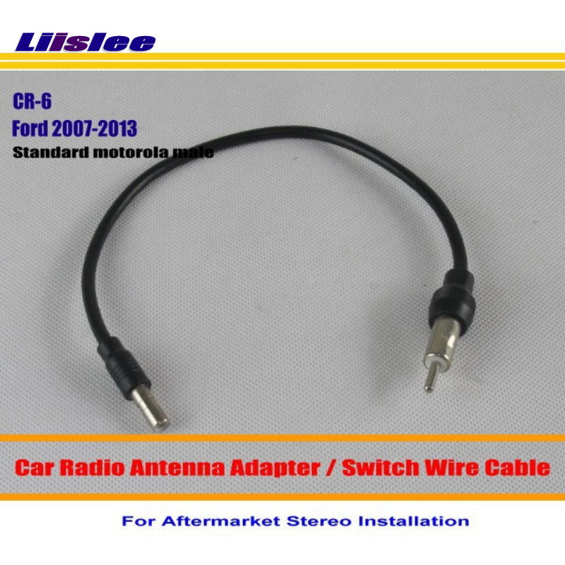 Liislee Car Radio Antenna Adapter Stereo Wire For Ford Flex Rhaliexpress: 2007 Ford Taurus Radio Antenna At Gmaili.net