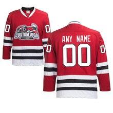 COLDINDOOR DHL free shipping synthetic embroidery ice hockey jerseys  wholesale custom 9fe8602cb
