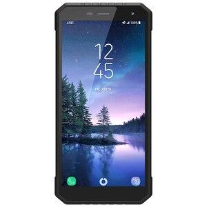 Image 4 - IP68 防水 nomu S50 プロ 4 3g スマートフォン 5.72 アンドロイド 8.1 MTK6763 オクタ · コア 1.5 ghz の 4 ギガバイト 64 ギガバイト 16.0MP 5000 2600mah タイプ c 携帯電話