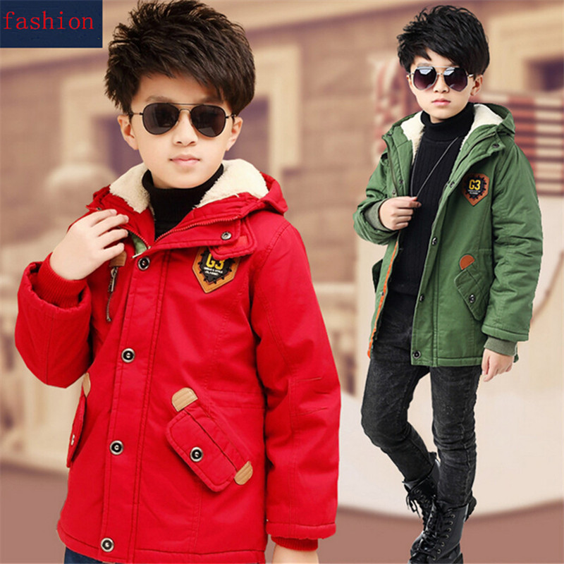 For male child wadded jacket outerwear winter thickening child cotton-padded jacket medium-long plus velvet cotton-padded jacket multifunctional network crimping tools for rj45 test crimping tool with ratchet cat6 rj12 rj45 rj50 rj11 8p8c 6p6c 6p4c