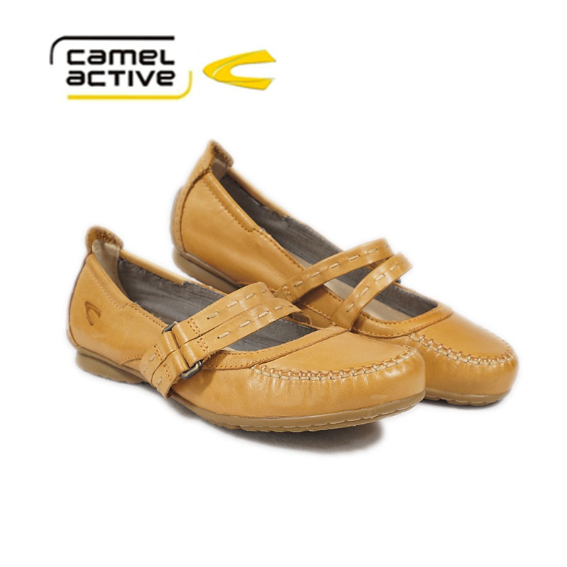 In Top Active Camel With Casual Brand Italy Made Shoes Women's OkPiZXuT