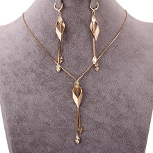African Jewellery Necklace Jewelry