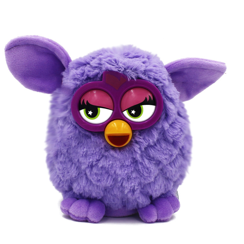 Repeat Firbi Boom Electronic Toy Phoebe Electric Pets Owl Elves