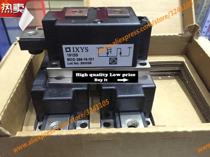 شحن مجاني جديد MDD255-16IO1 MDD255-16IO1 وحدة