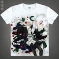 Natsume Takashi Camisetas kawaii Japonês Anime Madara Cosplay gato t-shirt Camisa Bonito Dos Desenhos Animados Manga camisas 37706402403 t 152