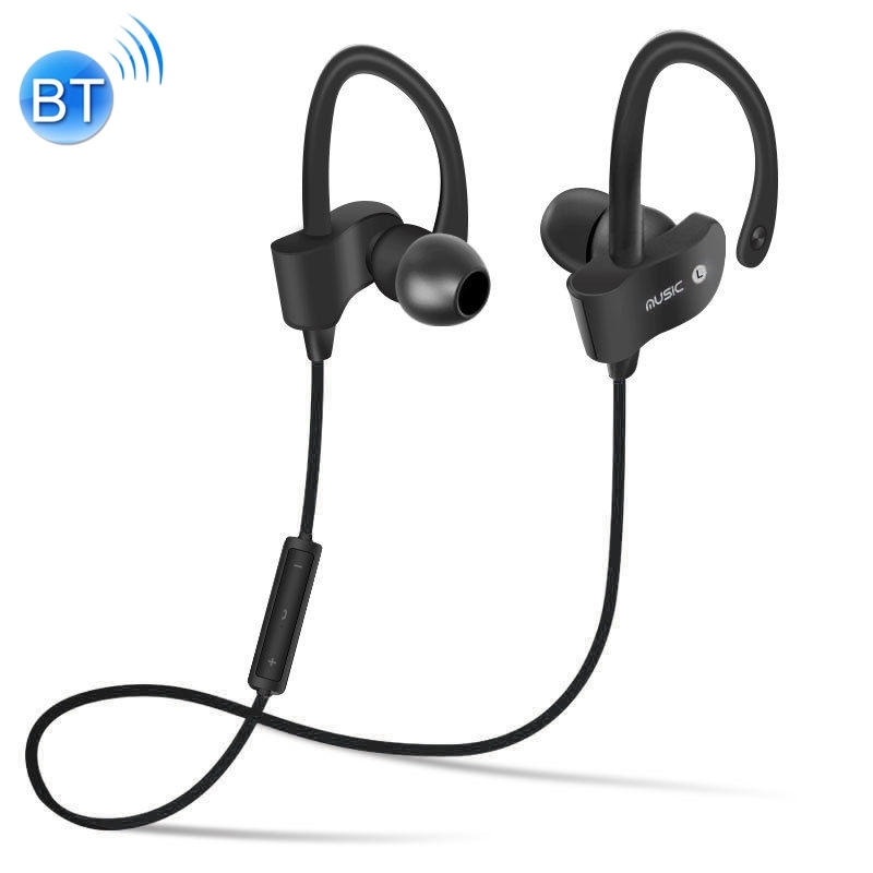 Stereo Sound Quality V4.1 + EDR Bluetooth Headphone, Bluetooth Distance: 8-15m for iPhone, Samsung, HTC, Sony and other phone