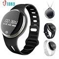 Excelente qualidade e07 pulseira bluetooth smart watch esporte saudável pedômetro monitor de sono sensor de gravidade leve pacote