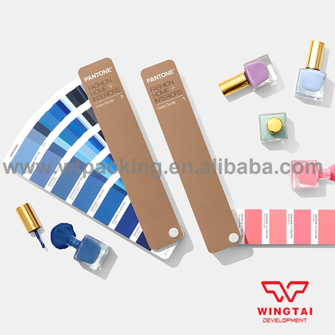 2 Books Per Set PANTONE Printing Color Chart Pantone TPG Color Guide Pantone TPG FHIP110N Replace FHIP110