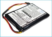 Wholesale GPS Navigator Battery for TOMTOM One 125,One 130,One 130S  (P/N FM58350631376 VF2) Free Shipping