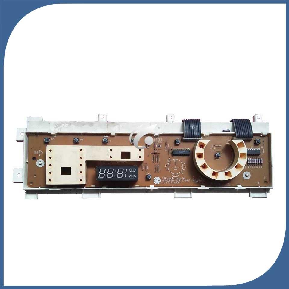 For LG Washing Machine Computer Board WD-N80120 6871EN1055L 6870EC9169A 6870EC9169B