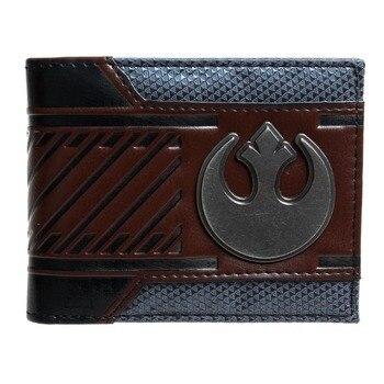 Кошелек Звездные войны Галактическая Империя Эмблема