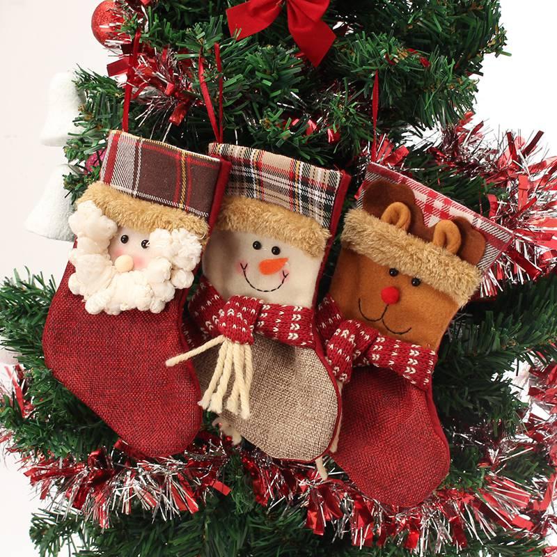 Muecos Para Arbol De Navidad. Awesome Mueco De Nieve Para Colgar En ...