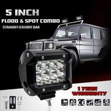 1 шт 36 Вт 72w фары для автомобиля точечный рабочий светильник