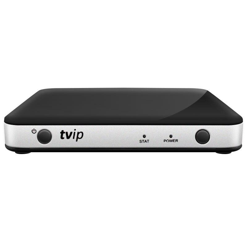 Tvip 605 + le meilleur scandinavie Iptv double OS Android & Linux Amlogic S905X 2.0 Ghz 2.4G/5G WiFi 4 K 1080 nordique suède norvège Iptv Box-in Décodeurs TV from Electronique    2