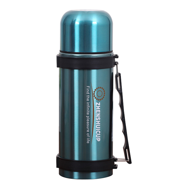 Zojirushi Sports Bottle: AIMA 1200 ML Stainless Steel Vacuum Bottle Thermos Bottle
