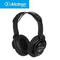 Alctron HE310 מקצועי על אוזן אוזניות משמש לניטור, האזנה למוסיקה